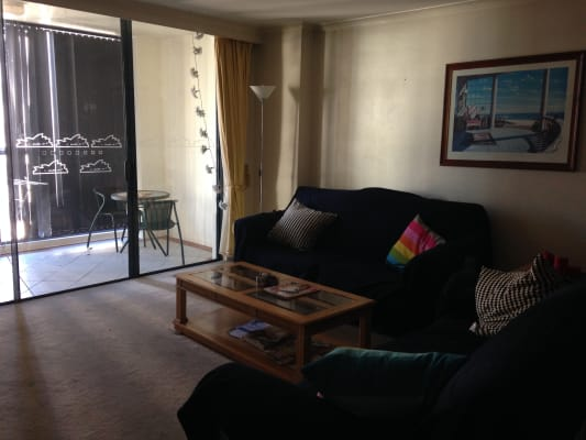 $400, Flatshare, 2 bathrooms, Bunn Street, Pyrmont NSW 2009