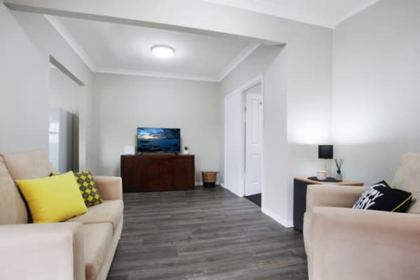 $140-170, Student-accommodation, 3 rooms, Wilkinson Avenue, Birmingham Gardens NSW 2287, Wilkinson Avenue, Birmingham Gardens NSW 2287
