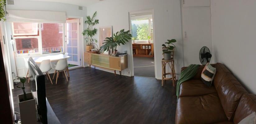 $290, Flatshare, 2 bathrooms, Meeks Street, Kingsford NSW 2032