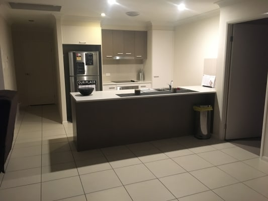 $130, Share-house, 3 bathrooms, Daydream Circuit, Burdell QLD 4818