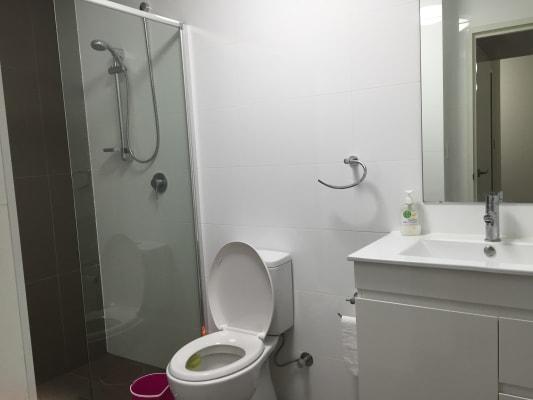 $320, Flatshare, 2 bathrooms, Kerrs Road, Lidcombe NSW 2141