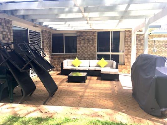 $140, Share-house, 4 bathrooms, Yarraglen Place, Parkwood QLD 4214