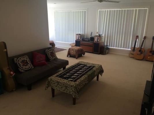 $150, Share-house, 3 bathrooms, Inverness Way, Parkwood QLD 4214