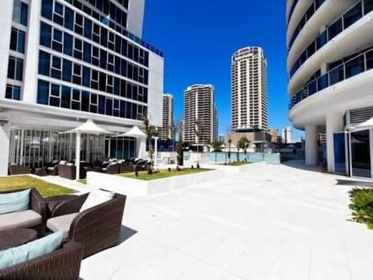 $400, Flatshare, 2 bathrooms, Orchid Avenue, Surfers Paradise QLD 4217