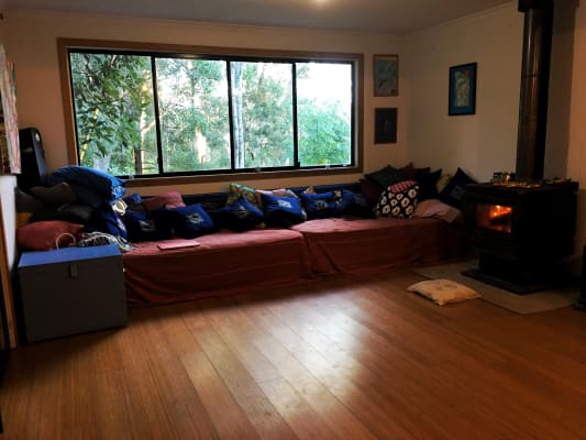 $100, Share-house, 5 bathrooms, Forestry Road, Mount Nebo QLD 4520