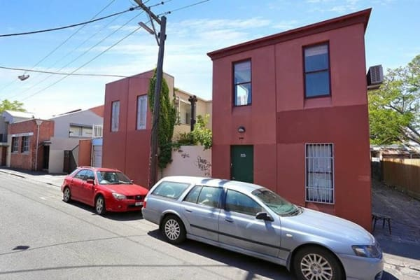 $450, Share-house, 2 bathrooms, Rose Street, Fitzroy VIC 3065