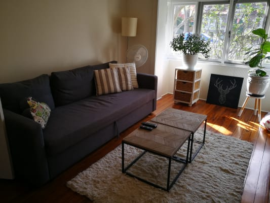 $300, Share-house, 3 bathrooms, Bland Street, Ashfield NSW 2131