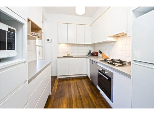 $320, Flatshare, 3 bathrooms, MacLeay Street, Potts Point NSW 2011