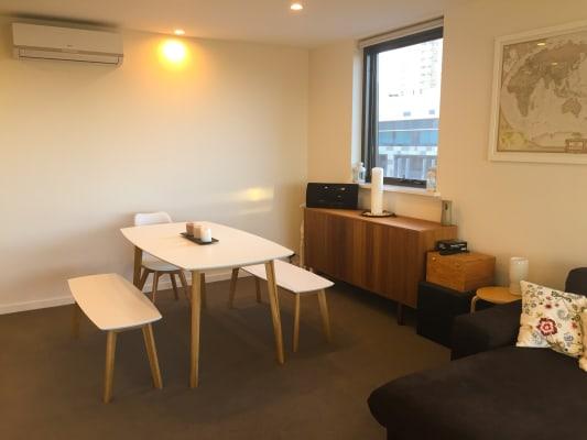 $280, Flatshare, 3 bathrooms, Hay Street, East Perth WA 6004
