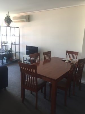 $155, Flatshare, 3 bathrooms, Bourke Street, Melbourne VIC 3000