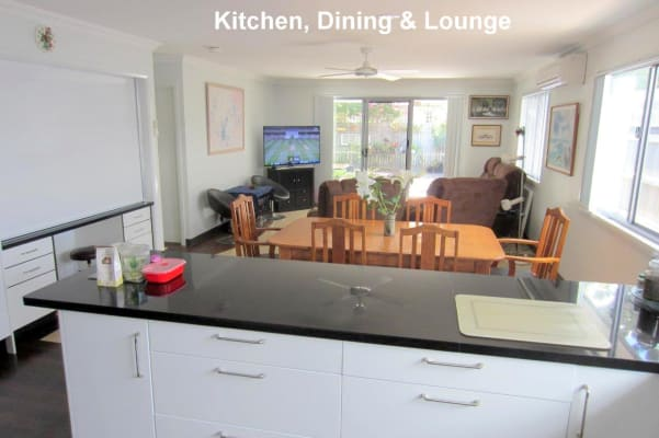 $180, Share-house, 5 bathrooms, Cleveland Redland Bay Road, Thornlands QLD 4164