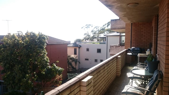 $350, Flatshare, 2 bathrooms, Mount Street, Coogee NSW 2034