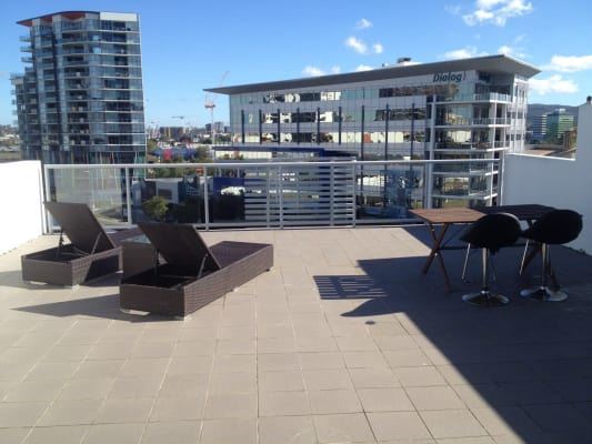 $150, Flatshare, 3 bathrooms, Cordelia Street, South Brisbane QLD 4101