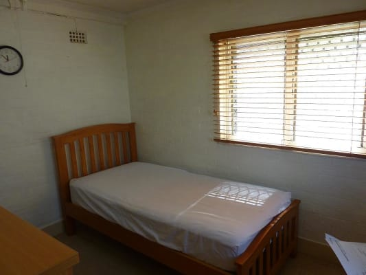 $190, Share-house, 5 bathrooms, Ninth Avenue, Saint Lucia QLD 4067