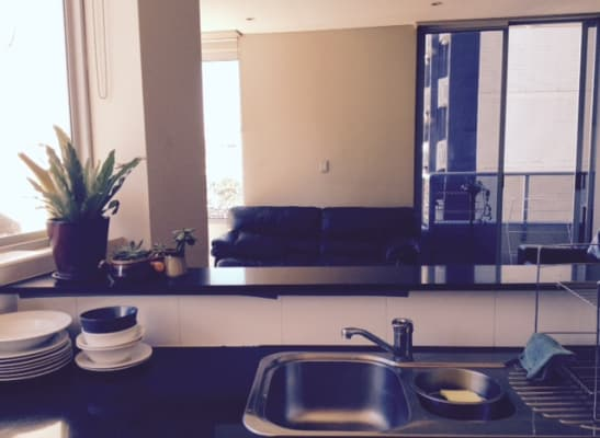 $170, Flatshare, 2 bathrooms, Quay, Haymarket NSW 2000