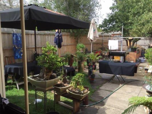 $320, Share-house, 3 bathrooms, Hakatere Street, Northcote VIC 3070