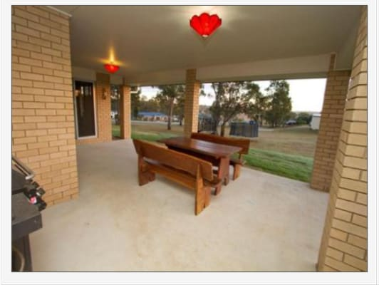 $150, Share-house, 4 bathrooms, Fairway Drive, Hatton Vale QLD 4341