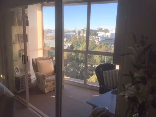 $300, Flatshare, 2 bathrooms, Pacific Highway, Artarmon NSW 2064