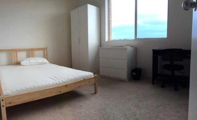 $320, Flatshare, 2 bathrooms, Victoria Avenue, Chatswood NSW 2067
