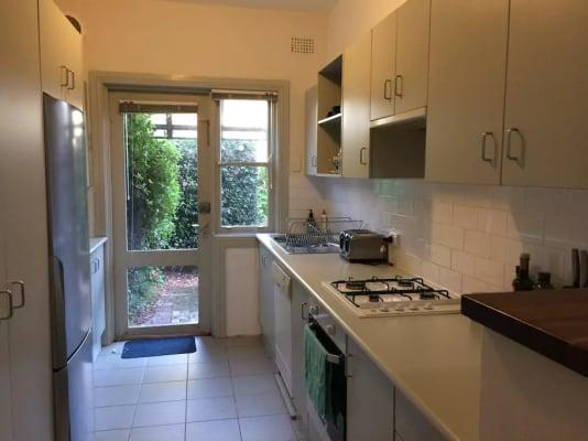 $310, Flatshare, 1 bathroom, Ben Boyd Road, Neutral Bay NSW 2089