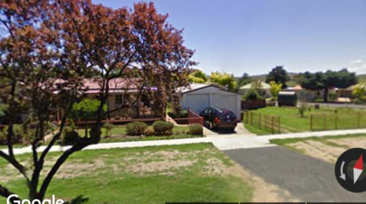 $200, Share-house, 4 bathrooms, Yareen Road, Cooma NSW 2630