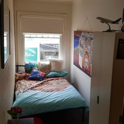 $210, Flatshare, 2 bathrooms, Glenferrie Road, Malvern VIC 3144