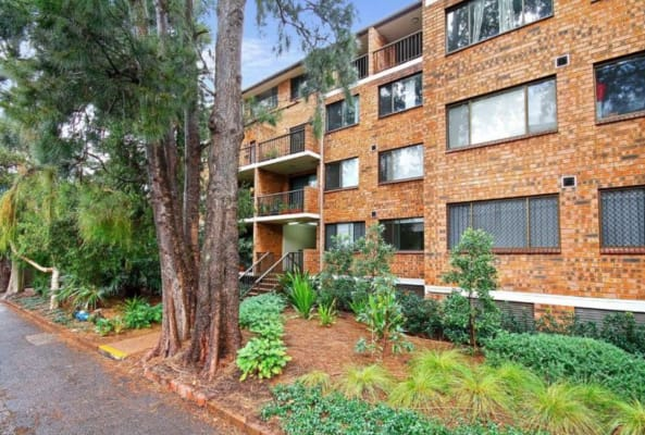 $370, Flatshare, 2 bathrooms, Jones Street, Ultimo NSW 2007