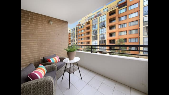 $300, Flatshare, 2 bathrooms, Bunn Street, Pyrmont NSW 2009