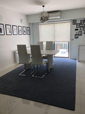 $450, Share-house, 2 bathrooms, Albert Street, East Melbourne VIC 3002