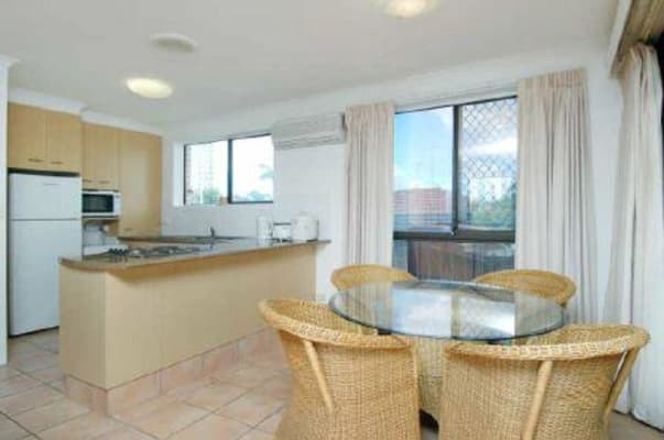 $140, Flatshare, 2 bathrooms, Leonard Avenue, Surfers Paradise QLD 4217