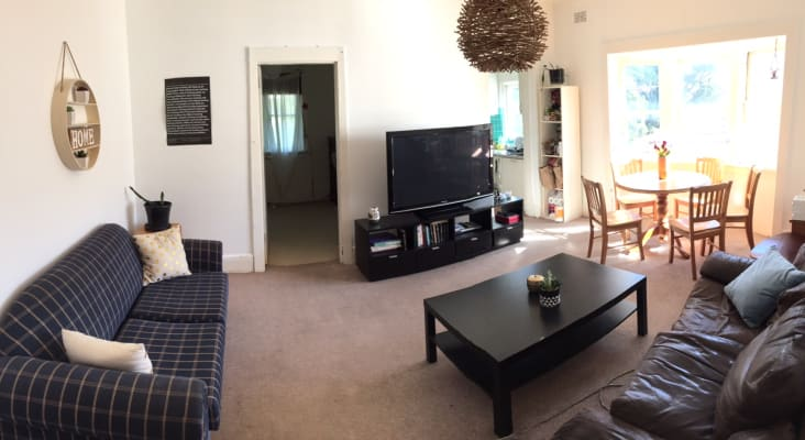 $220, Flatshare, 3 bathrooms, Lamrock Avenue, Bondi Beach NSW 2026
