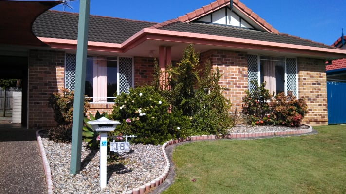 $185, Share-house, 4 bathrooms, Tallowwood Place, Taigum QLD 4018