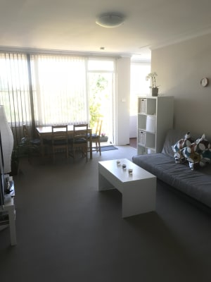 $300, Flatshare, 2 bathrooms, Military Road, Mosman NSW 2088