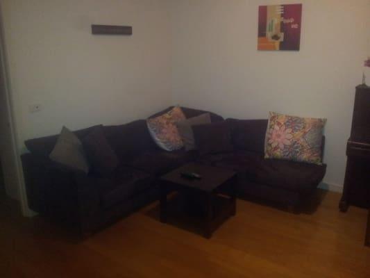 $160, Share-house, 3 bathrooms, Mount Alexander Road, Flemington VIC 3031