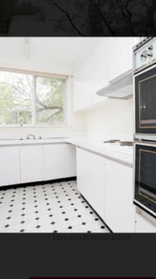 $200, Flatshare, 2 bathrooms, Irving Road, Toorak VIC 3142