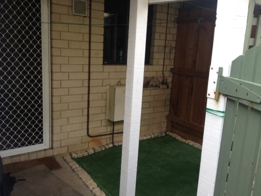 $130, Flatshare, 2 bathrooms, King William Street, Bayswater WA 6053