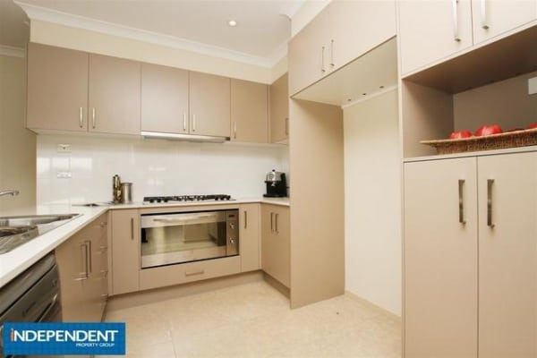 $170, Share-house, 5 bathrooms, Krastev Street, Forde ACT 2914
