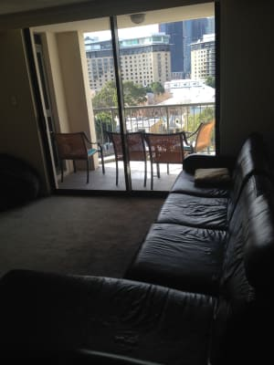 $350, Flatshare, 2 bathrooms, Miller Street, Pyrmont NSW 2009