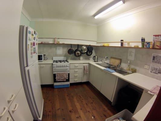 $290, Share-house, 6 bathrooms, Womerah Avenue, Darlinghurst NSW 2010