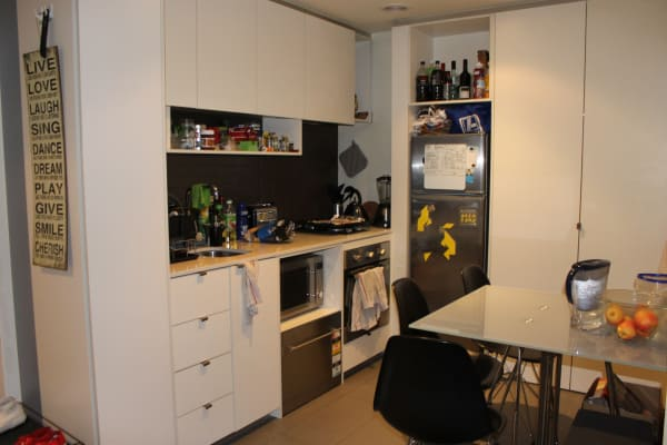 $335, Flatshare, 2 bathrooms, Franklin Street, Melbourne VIC 3000