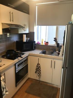 $222, Flatshare, 2 bathrooms, Davis Avenue, South Yarra VIC 3141