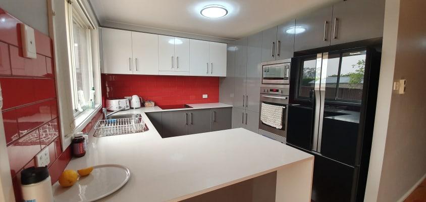 $190, Share-house, 3 bathrooms, Chanel Street, Toongabbie NSW 2146