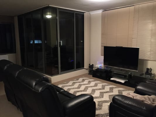 $300, Flatshare, 2 bathrooms, McLaren Street, North Sydney NSW 2060