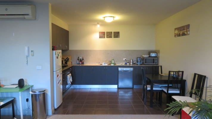 $280, Flatshare, 2 bathrooms, Rose Street, Fitzroy VIC 3065