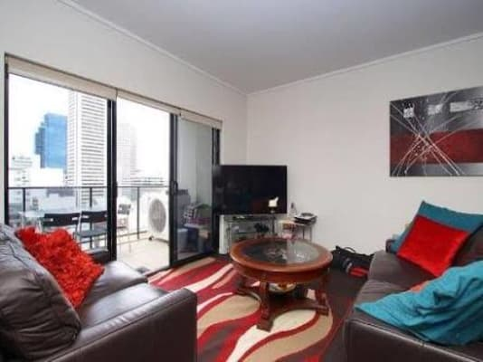 $100, Flatshare, 3 bathrooms, Barrack Street, Perth WA 6000