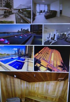 $290, Flatshare, 2 bathrooms, Boundary Street, Brisbane City QLD 4000