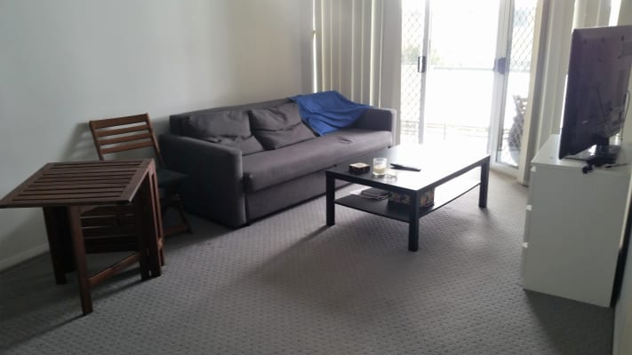 $220, Flatshare, 2 bathrooms, Bowen Street, Spring Hill QLD 4000