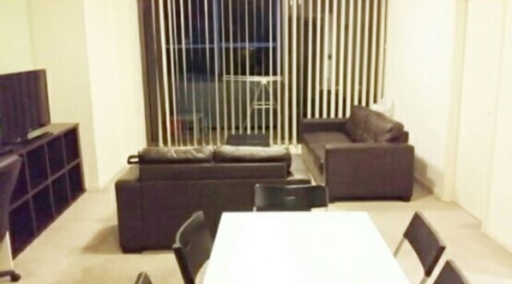 $155, Flatshare, 2 bathrooms, George Street, Ultimo NSW 2007