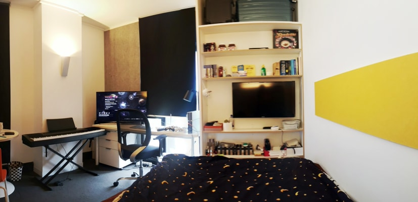 $515, Studio, 1 bathroom, Albert Avenue, Chatswood NSW 2067