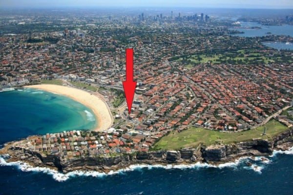 $370, Flatshare, 2 bathrooms, Campbell Parade, Bondi Beach NSW 2026